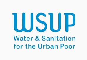 Water & Sanitation for the Urban Poor (WSUP)